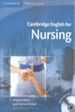 Front pageCambridge English for Nursing Intermediate Plus Student's Book with Audio CDs (2)
