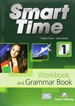 Portada del libro Smart Time  1 Workbook Pack
