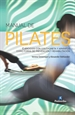 Portada del libro Manual pilates (Cartoné + color)