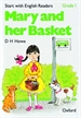Portada del libro Start with English Readers 1. Mary and her Basket