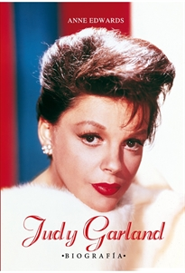 Books Frontpage Judy Garland