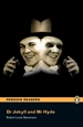 Portada del libro Penguin Readers 3: Dr Jekyll and Mr Hyde Book & MP3 Pack