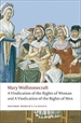 Portada del libro A Vindication of the Rights of Woman and a Vindication of the Rights of Men