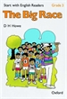Portada del libro Start with English Readers 3. The Big Race!