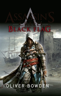Books Frontpage Assassin's Creed Black Flag