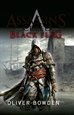 Portada del libro Assassin's Creed Black Flag