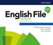 Front pageEnglish File 4th Edition Intermediate. Class Audio CD (3)