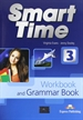 Portada del libro Smart Time 3 Workbook Pack