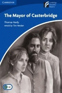 Books Frontpage The Mayor of Casterbridge Level 5 Upper-intermediate