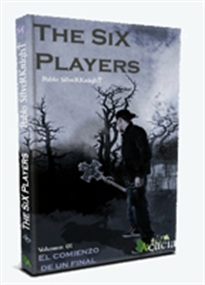 Portada del libro The Six Players