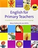 Front pageEnglish for Primary Teachers