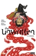Portada del libro The Unwritten núm. 08: La herida