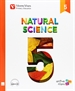 Portada del libro Natural Science 5 + Cd (active Class)