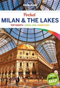 Books Frontpage Pocket Milan & the Lakes 3