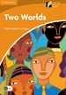 Portada del libro Two Worlds Level 4 Intermediate