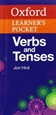 Front pageOxford Learner's Pocket Verbs and Tenses