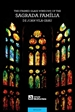 Portada del libro The Stained-Glass Windows of the Sagrada Família by Joan Vila-Grau