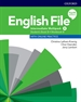 Front pageEnglish File 4th Edition Intermediate. Multipack b