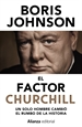 Front pageEl factor Churchill