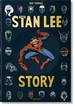 Portada del libro The Stan Lee Story