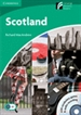 Front pageScotland Level 3 Lower-intermediate with CD-ROM and Audio CD