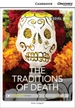 Portada del libro The Traditions of Death Intermediate Book with Online Access