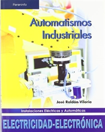 Books Frontpage Automatismos industriales