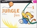 Front pageLittle Jungle Fun 1 Student's Pack