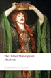 Front pageThe Oxford Shakespeare: The Tragedy of Macbeth
