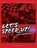 Portada del libro Let s Speed Up! Inglés para Automoción
