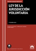 Front pageLey de la Jurisdicción Voluntaria