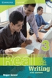 Portada del libro Cambridge English Skills Real Writing 3 with Answers and Audio CD