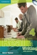 Portada del libro Cambridge English Skills Real Writing 4 with Answers and Audio CD