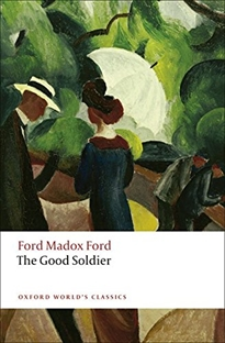 Books Frontpage The Good Soldier