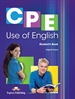 Front pageCpe Use Of English 1 For The  Cambridge Proficiency S's Book