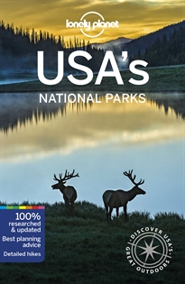 Books Frontpage USA's National Parks 2