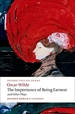 Portada del libro The Importance of Being Earnest and Other Plays