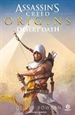 Portada del libro Assassin's Creed Origins: Desert Oath