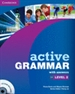 Portada del libro Active Grammar Level 2 with Answers and CD-ROM