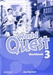 Front pageWorld Quest 3. Workbook
