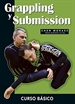 Portada del libro Grappling y submission