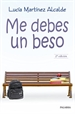 Front pageMe debes un beso