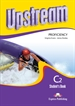 Portada del libro Upstream C2 Student's Book + CD