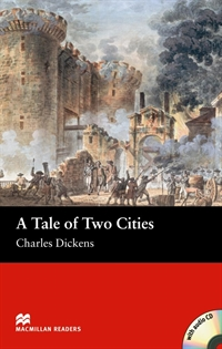Portada del libro MR (B) Tale Of Two Cities, A Pk