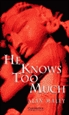 Portada del libro He Knows Too Much Level 6