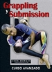 Portada del libro Grappling y Submission. Curso avanzado