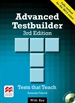 Portada del libro ADVANCED TESTBUILDER Sb Pk +Key 3rd