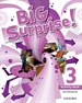 Portada del libro Big Surprise! 3. Activity Book + Study Skills Booklet