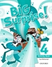 Portada del libro Big Surprise! 4. Activity Book + Study Skills Booklet