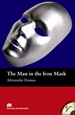 Portada del libro MR (B) Man in the Iron Mask Pk